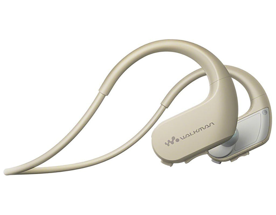 Sony NW-WS413 Waterproof Sports MP3 Player Headphones - Poundit