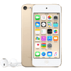 Music Players - Apple iPod Touch - 6th Gen (16GB) - Gold - YouPoundit - 1