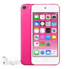 Music Players - Apple iPod Touch - 6th Gen (32GB) - Pink - YouPoundit - 1