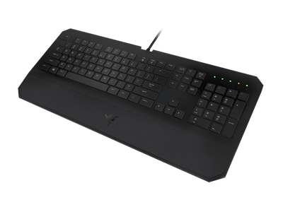 Gaming Accessories - Razer Deathstalker Essential Gaming Keyboard - YouPoundit - 3