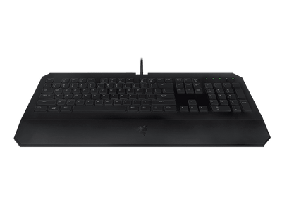 Gaming Accessories - Razer Deathstalker Essential Gaming Keyboard - YouPoundit - 2
