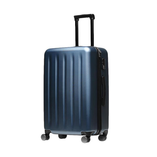 Poundit 90 Points Suitcase 28 inch in Blue