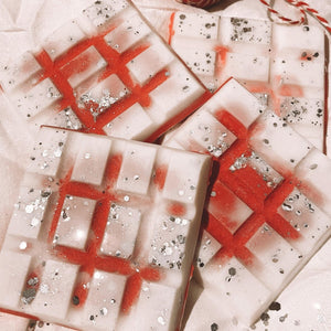 Candy Cane - Vegan Eco Wax Melts