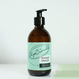 Green Mint & Lemongrass Hand Wash