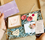 Box of Affection - Love/Self Love Letterbox Gift