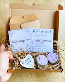Motherhood Letter Box Gift