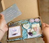 Box of Calm - Anti Anxiety Letterbox Gift