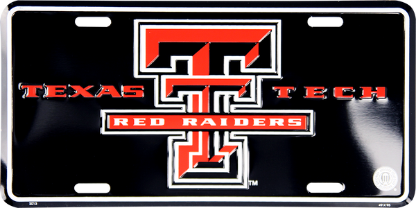 2013 - Texas Tech Red Raiders