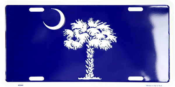 2044 - South Carolina State Flag