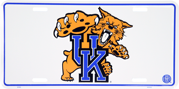 2082 - Kentucky Wildcats