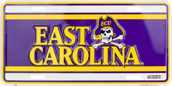 2094 - East Carolina Pirates