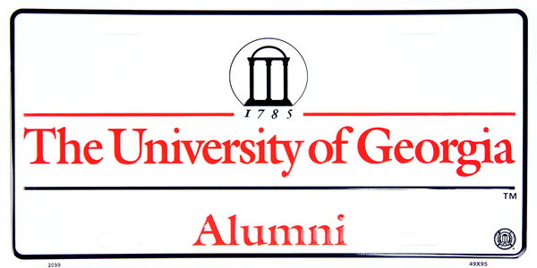 2099 - University of Georgia Alumni