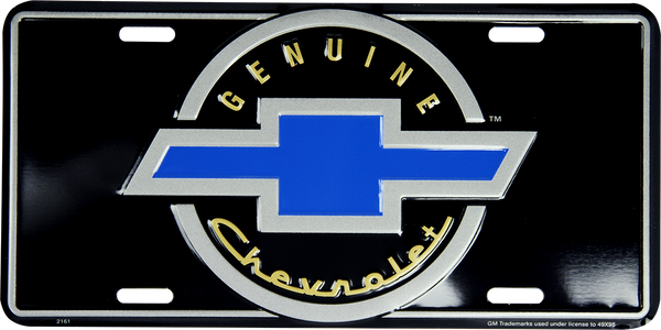 2161 - Genuine Chevrolet