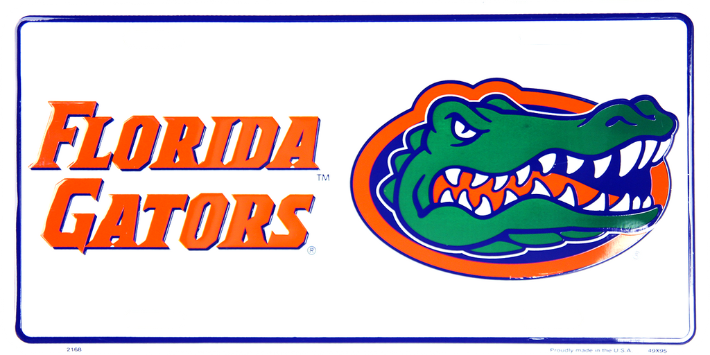 2168 - Florida Gators