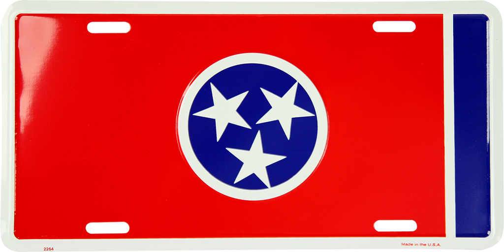 2264 - Tennessee State Flag