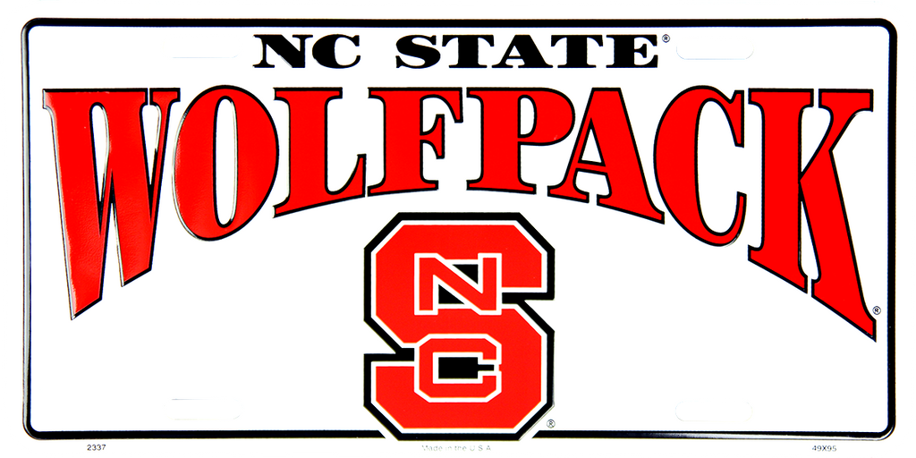 2337 - NC State Wolfpack