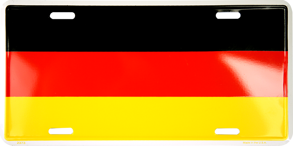 2373 - Germany Flag