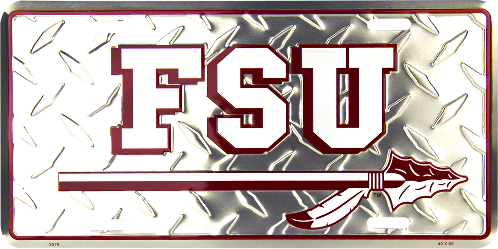 2579 - FSU Diamond