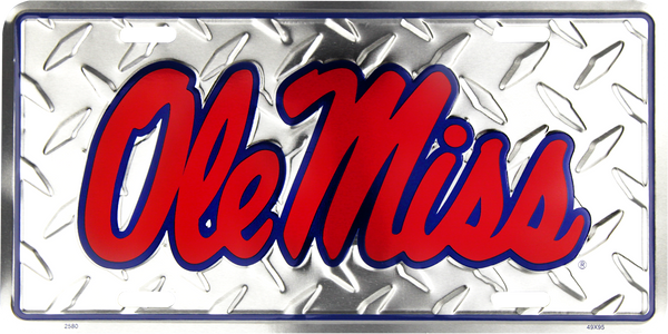 2580 - Ole Miss Diamond