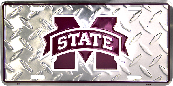 2600 - Mississippi State Diamond