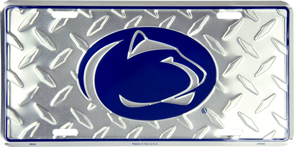2632 - Penn State Nittany Lions Diamond