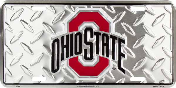 2644 - Ohio State Buckeyes Diamond