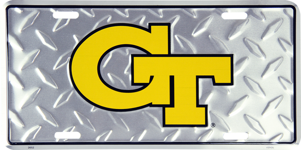 2652 - Georgia Tech Diamond