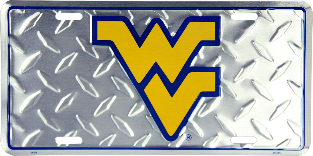 2658 - West Virginia Diamond