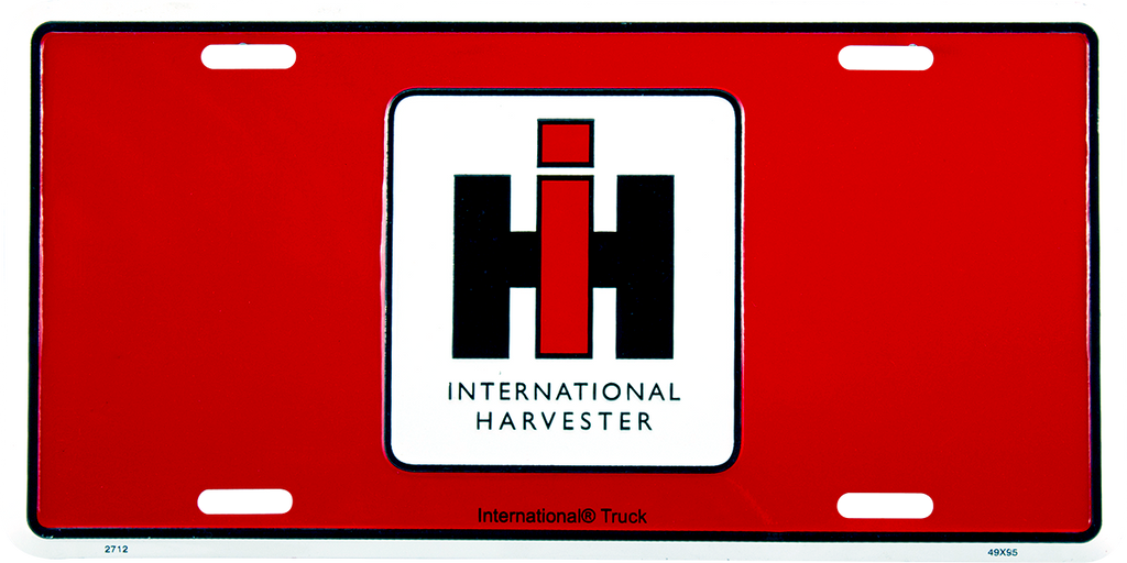 2712 - IH International Harvester