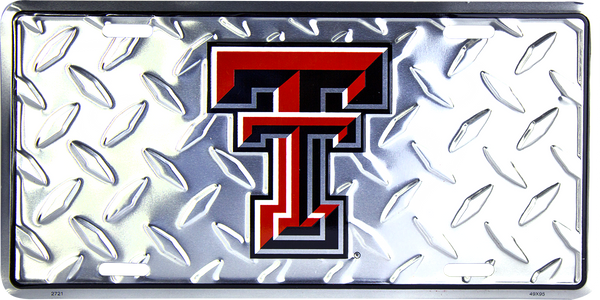 2721 - Texas Tech Diamond