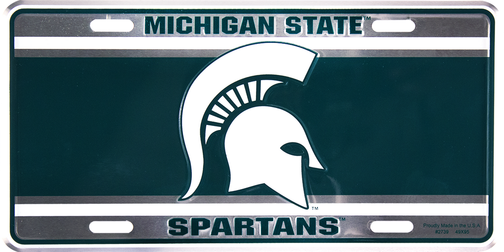 2739 - Michigan State Spartans