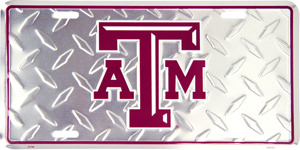 2740 - Texas A&M Diamond