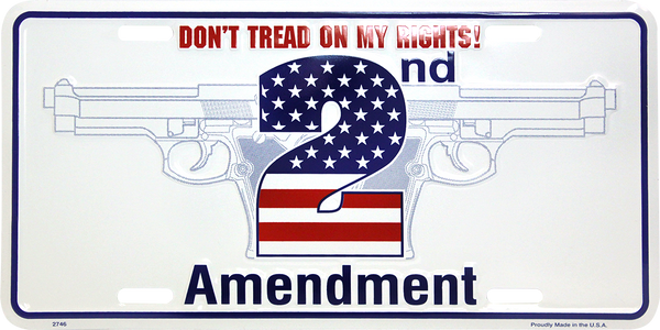 2746 - 2nd Ammendment