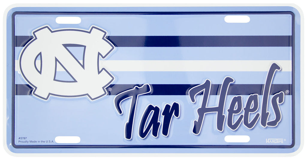 2787 - North Carolina Tar Heels