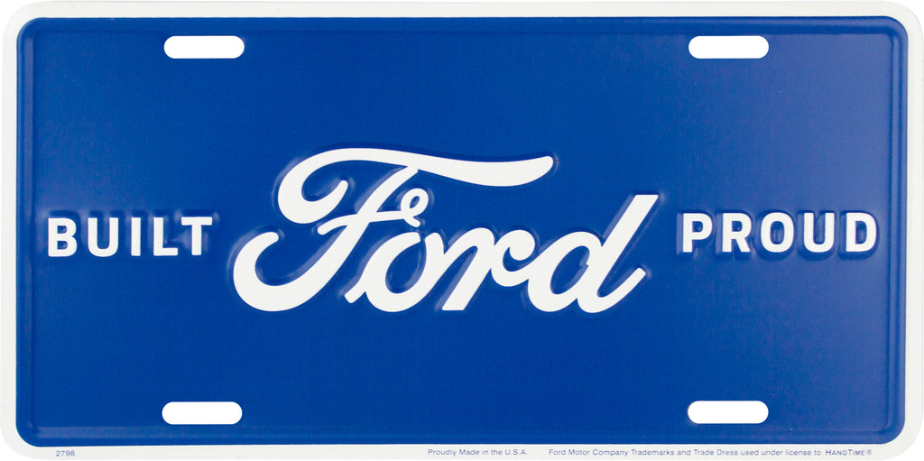 2798 - Ford Built Proud