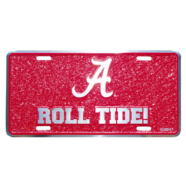 2801- Alabama Roll Tide Mosaic