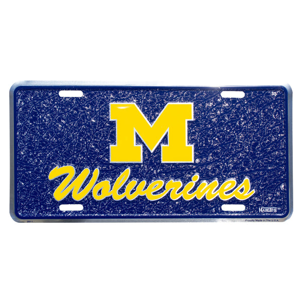 2811- Michigan Wolverines Mosaic