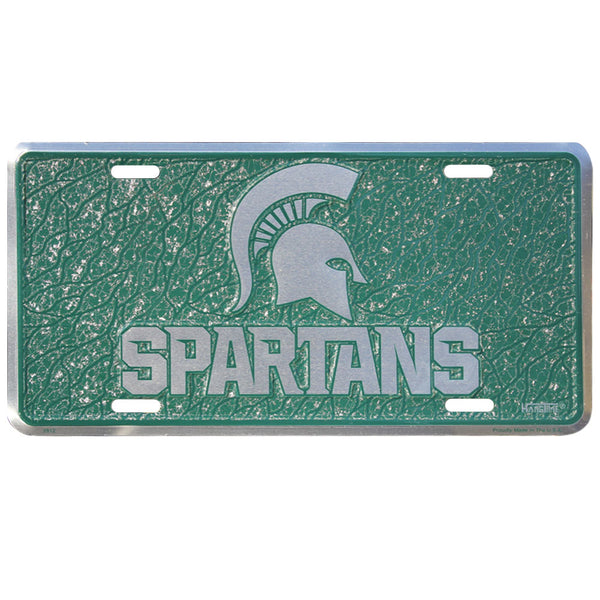 2812 - Michigan State Spartans Mosaic