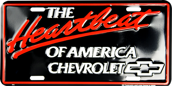 295 - The Heartbeat of America Chevrolet