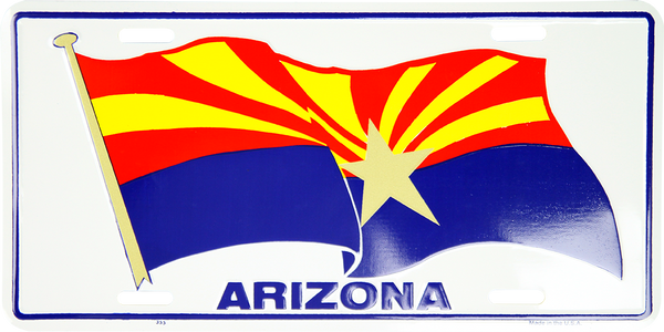 355 - Arizona Flag