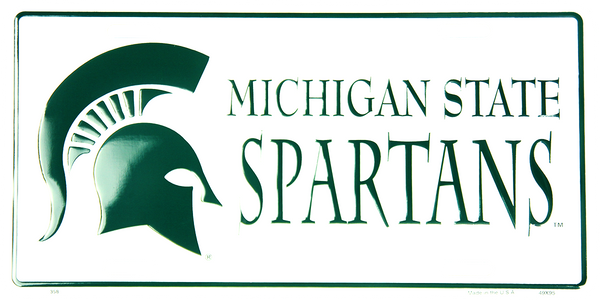 358 - Michigan State Spartans