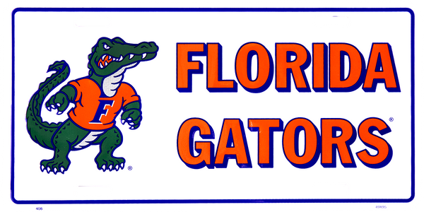 408 - Florida Gators