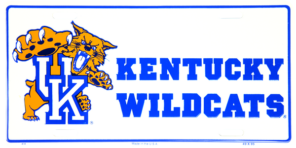 414 - Kentucky Wildcats