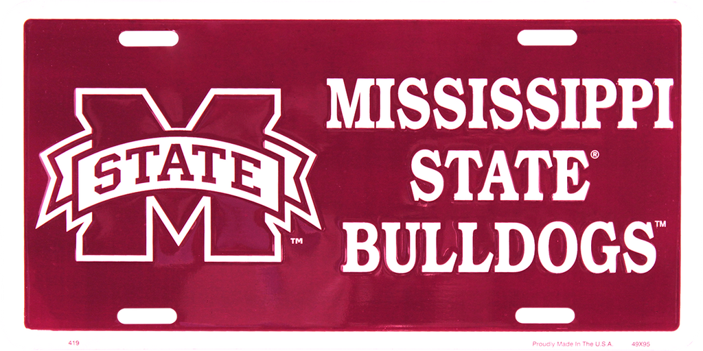 419 - Mississippi State Bulldogs