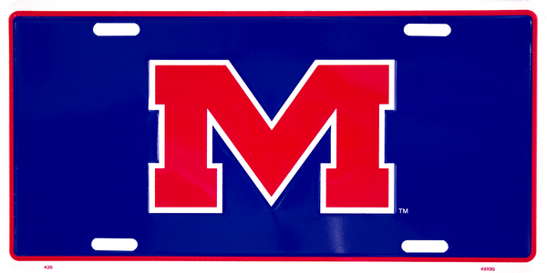 426 - Ole Miss Rebels