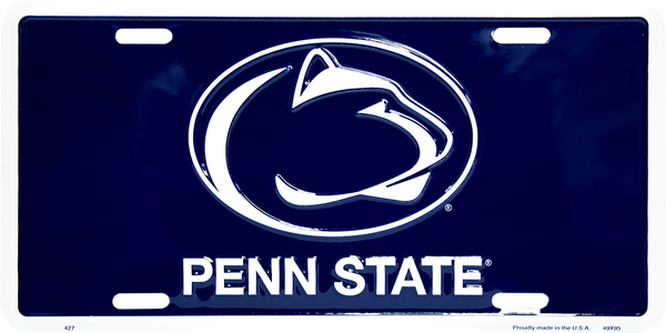 427 - Penn Sate Nittany Lions