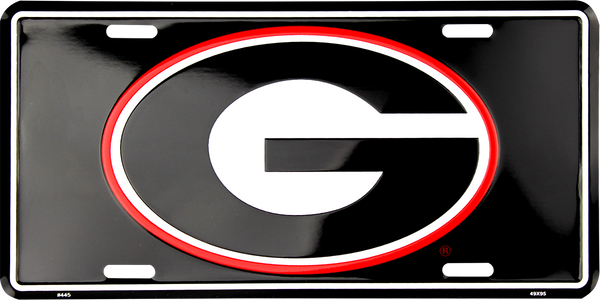 445 - Georgia Bulldogs