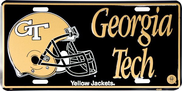 448 - Georgia Tech Yellow Jackets