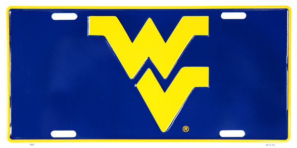 466 - West Virginia Mountaineers