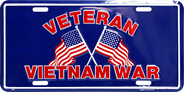 593 - Veteran Vietnam War